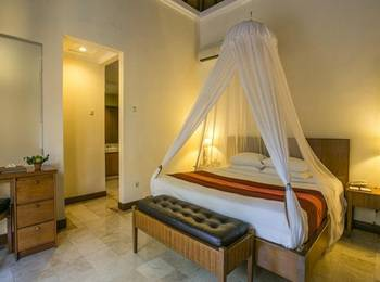 Parigata Villas Resort Bali - Standard Suites Villa Last Minute Deal