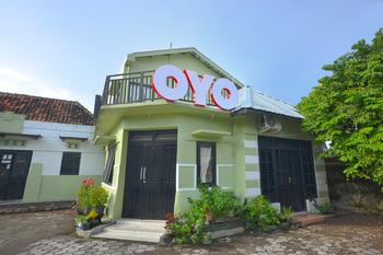 OYO 634 Elga Sastro Inn