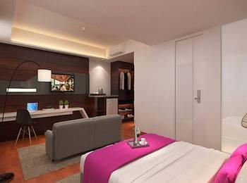 favehotel Olo Padang - Suite Room Regular Plan