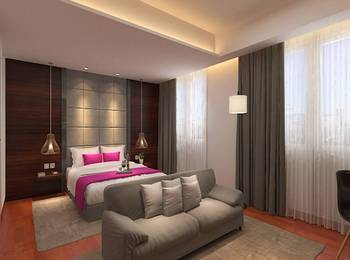 favehotel Olo Padang - Suite Room Regular Plan