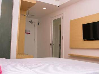 favehotel Olo Padang - Standard Room Only Regular Plan