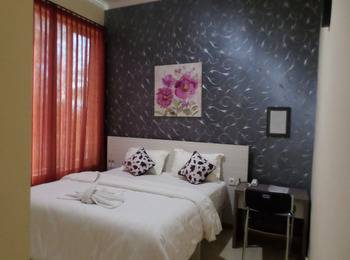 Ambulu Hotel Jember - Superior Room Regular Plan