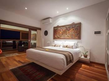 Club 9 Residence Nagisa Bali - Three Bedroom Villa with Private Pool LUXURY - Pegipegi Promotion