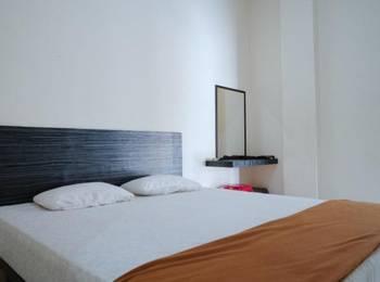Homestay Taman Sari Syariah Pekanbaru Riau - Standard Room Regular Plan