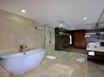Aston Madiun Hotel Madiun - President Suite Regular Plan