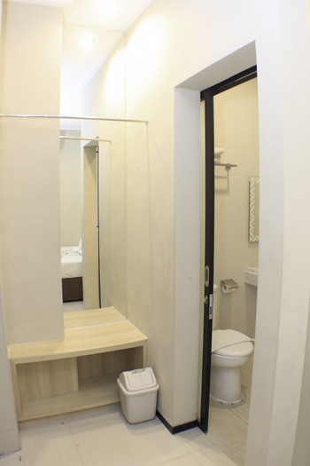 Horison Inn Laksana Solo - Kamar Smart Regular Plan