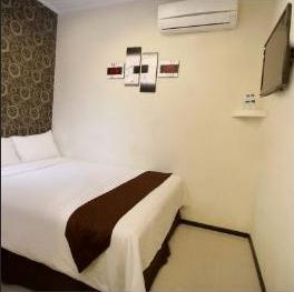 Horison Inn Laksana Solo - Smart Room Only Regular Plan