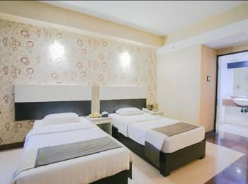 Oval Hotel Surabaya - Superior Room Only Regular Plan