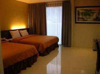 Villa Diamond Bandung - President Suite Room with Breakfast Regular Plan