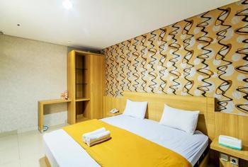 Villa Diamond Bandung - DELUXE AC NON BREAKFAST Regular Plan