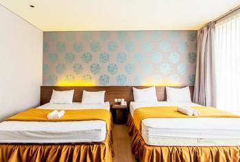 Villa Diamond Bandung - Suite Room Only September Ceria New Normal