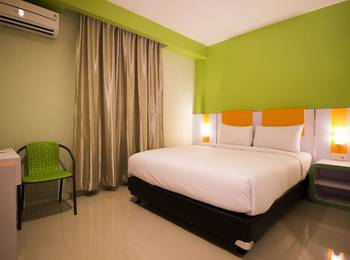 Hannah Hotel Syariah Pesisir Selatan - Superior Room Regular Plan