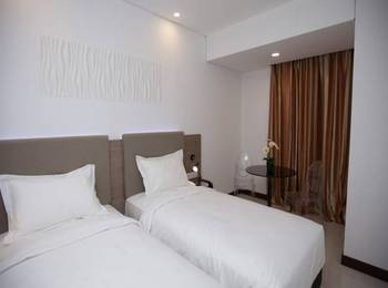 Verse Hotel Cirebon Cirebon - Superior Twin Room Regular Plan