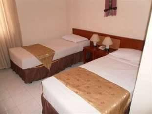 Pasah Asi Surabaya - Deluxe Room with Breakfast Regular Plan