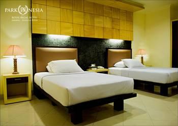 Park Nesia Royal Regal Hotel Jakarta-Mangga Besar Jakarta - Deluxe Room Only Regular Plan
