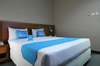 Airy Mandonga Laute Tiga 48 Kendari - Standard Double Room Only Regular Plan