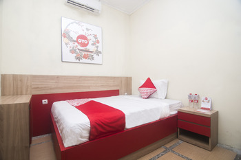 OYO 290 Omahkoe Jaban Residence