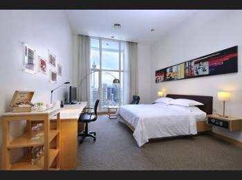 Hotel Capitol Kuala Lumpur - 10Room Premium Regular Plan