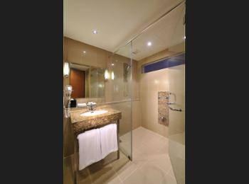 Hotel Capitol Kuala Lumpur - 10Room Premium Corner Regular Plan