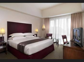 Hotel Capitol Kuala Lumpur - Deluxe Room Pesan lebih awal dan hemat 40%