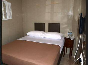Aura Hotel Kuala Lumpur - Deluxe Room, 1 Queen Bed, No Windows Hemat 10%