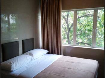 Aura Hotel Kuala Lumpur - Superior Room Hemat 10%