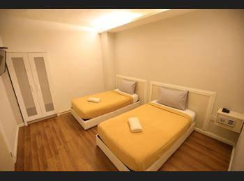 Travelogue KL - Superior Room, Private Bathroom Hemat 15%