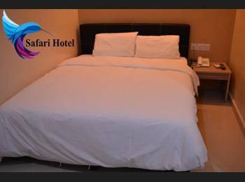 Safari Hotel Kuala Lumpur - Double Room