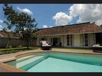 Villa Pondok Terra Yogyakarta - Gold Villa Hemat 15%