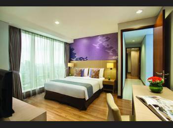 Citadines Rasuna Jakarta - Apartemen Premier Hemat 40%