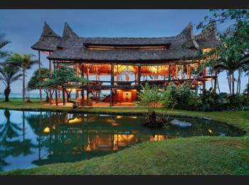Villa Campuhan