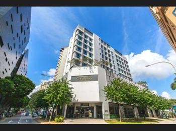 Parc Sovereign Hotel ? Albert St