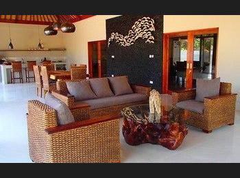 Gili Palms Villas