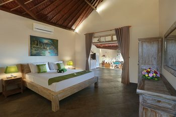 Breezy Point Villas Bali - Vila, 2 kamar tidur, kolam renang pribadi (House of Elora) Regular Plan