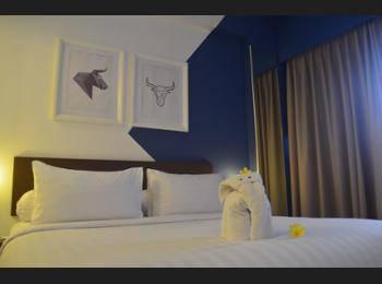 ibis Budget Cikarang Festival Bekasi - Standard Room Regular Plan