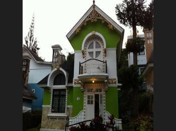 Villa Kota Bunga Blok GG