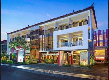 Hotel Primera Seminyak, managed by AccorHotels
