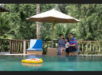 Mekar Sari Villla Ubud Bali - One Bedroom Private Pool Villa with Sacred Valley View Regular Plan