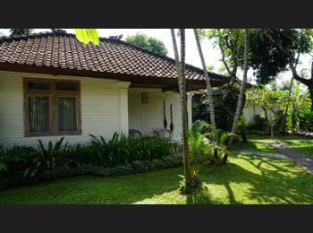 Sanur House Bali - Kamar Deluks Regular Plan