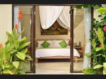 Villa Intan Bali Legian