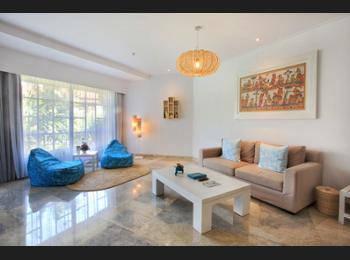 Sol Beach House Bali Benoa Bali - Suite Junior (Xtra Beach House) Regular Plan