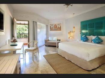 Sol Beach House Bali Benoa Bali - Melia Guestroom Regular Plan