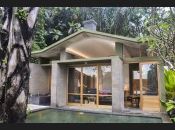 Amora Ubud Boutique Villas Bali - Terrace Suite Pool Villa Pesan lebih awal dan hemat 40%
