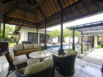 The Trans Resort Bali - Vila, 1 kamar tidur, kolam renang pribadi Regular Plan