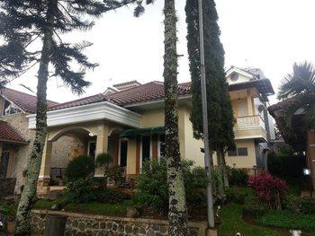 Villa Kota Bunga Blok C