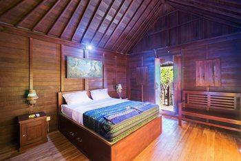 Lembongan Bagus Villa Bali - Bungalow, 1 Bedroom Regular Plan