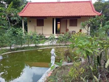Bali Bila Bungalow Bali - Canting Biru Regular Plan