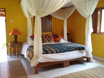 Bali Bila Bungalow Bali - Canting Kuning Regular Plan