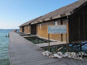 HamuEco Dive Resort Raja Ampat