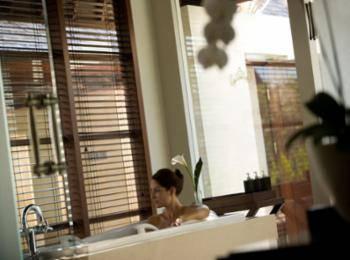 The Royal Santrian Bali - Deluxe Villa, Private Pool Hemat 39%